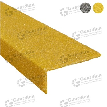 Product photo: Fibreglass (30x70x3) - Yellow [FBR-7030-YL]