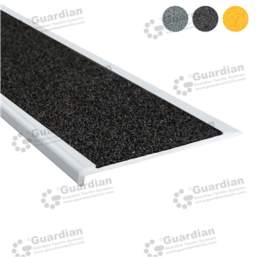 Product photo: Aluminium Slimline - Black Carbide [GSN-SLR-CBK]