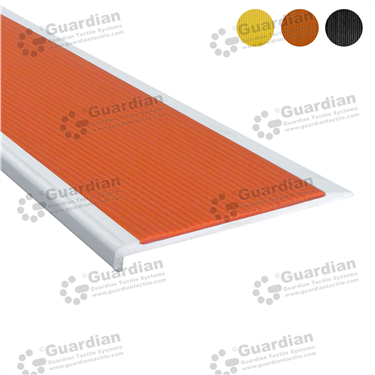 Product photo: Aluminium Slimline - Terracotta Polyurethane [GSN-SLR-PTR]