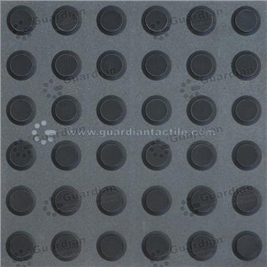 Product photo: Warning Tactile 300x300 - Black [GTS3W-BK]