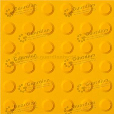 Product photo: Warning Tactile 300x300 - Yellow [GTS3W-YL]