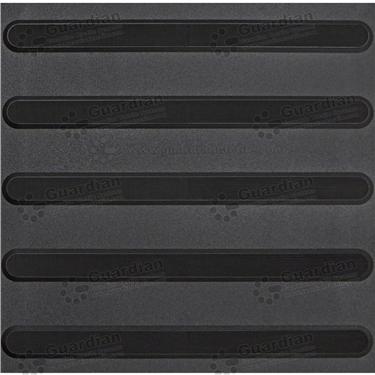 Product photo: Directional Tactile 400x400 - Black [GTS4D-BK]