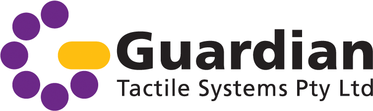 Guardian Tactile Systems logo